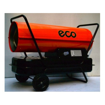 Купить в Минске Тепловая пушка дизельная ECO OH 30 цена