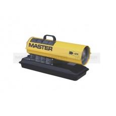 Купить в Минске Тепловая пушка дизельная Master B 35 CED цена