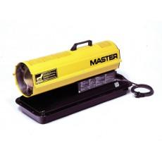 Купить в Минске Тепловая пушка дизельная Master B 65 CEL цена