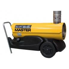 Купить в Минске Тепловая пушка дизельная Master BV 69 E цена