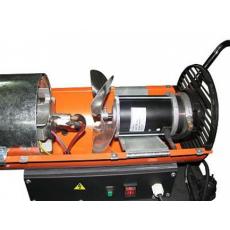 Купить в Минске Тепловая пушка дизельная POWER TEC DX20 цена