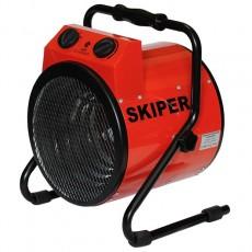 Тепловая пушка электрическая Skiper TB-3