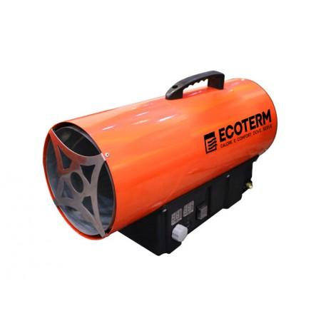 Купить в Минске Тепловая пушка газовая Ecoterm GHD-15T цена