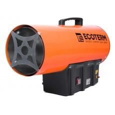 Купить в Минске Тепловая пушка газовая Ecoterm GHD-50T цена
