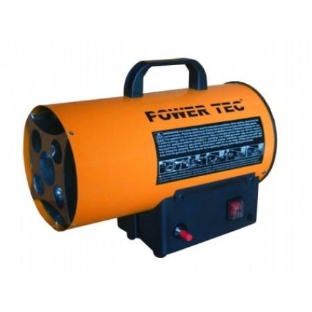 Купить в Минске Тепловая пушка газовая POWER TEC GPL10 цена