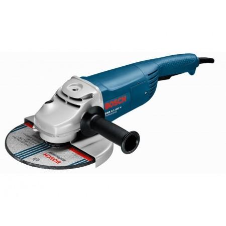 Купить в Минске Углошлифмашина Bosch GWS 22-180 H цена