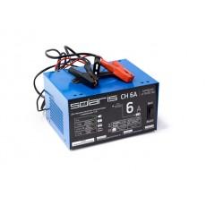 Купить в Минске Зарядное устройство Solaris CH 6А цена