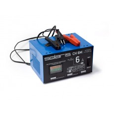 Купить в Минске Зарядное устройство Solaris CH 6M цена