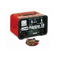 Купить в Минске Зарядное устройство TELWIN ALPINE 18 BOOST цена