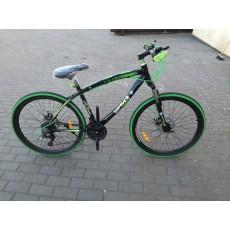 Велосипед горный BMW (спицы)